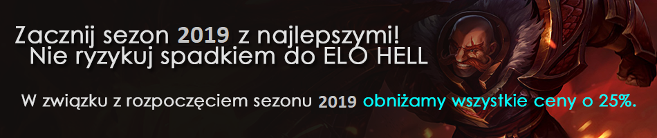 league of legends sezon 2019